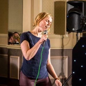 Linda Saanen Comedy Show