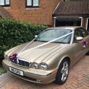 St Osyth Wedding Cars Wedding car