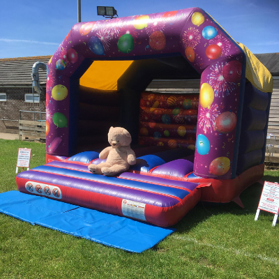 Launceston Bouncy Castle & Soft Play Hire Children's Music