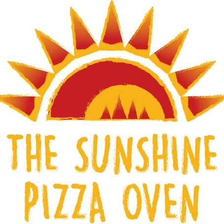 Sunshine Pizza Oven Pizza Van