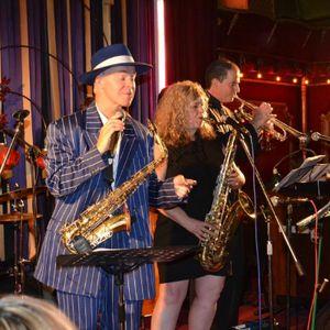 One Jump Ahead Blues Band