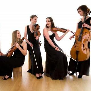 Bowfiddle Strings String Quartet