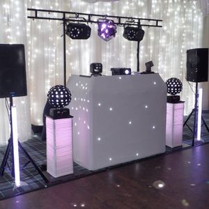 Beano Disco Wedding DJ