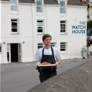 Harbour & Field Waiting Staff
