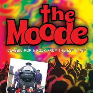 The Moode Rock Band