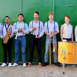 Rio Brass Latin & Salsa Band