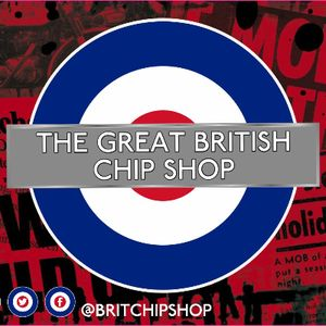 The Great British Chip Shop Fish and Chip Van