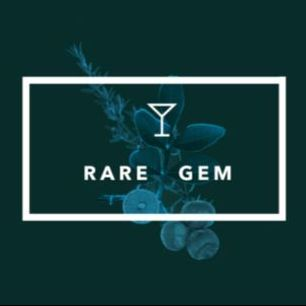 The Rare Gem Bar Cocktail Master Class