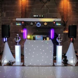 BSM Entertainment Ltd Wedding DJ