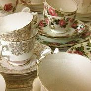 Vintage Style Teas Afternoon Tea Catering