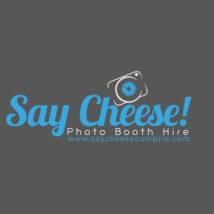 Say Cheese cumbria Photo Booth
