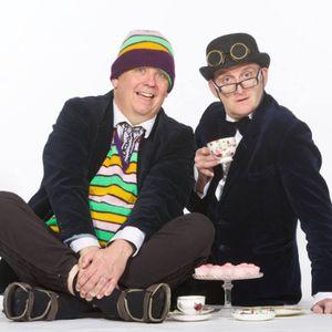 The Raymond & Mr Timpkins Revue Comedy Show