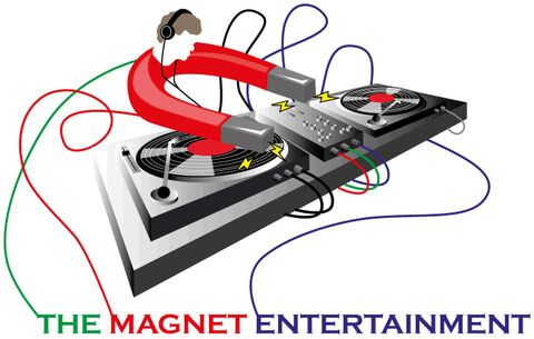 The Magnet Entertainment Event Photographer