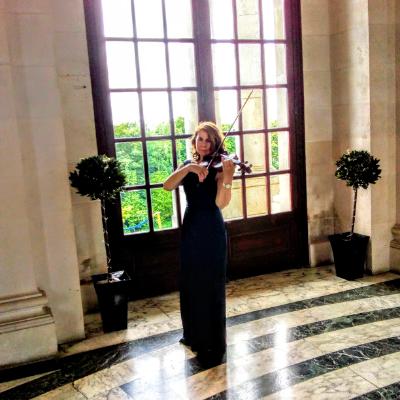 Elysia String Quartet Ensemble