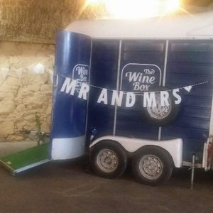 Wine Box Events Catering