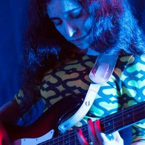 Helea Gimeno Jazz Singer