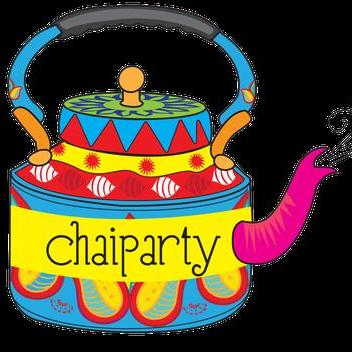 London Chaiparty Afternoon Tea Catering