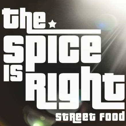 The Spice Is Right Street Food Halal Catering