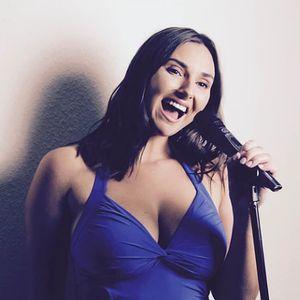 Rebecca Chew Live Solo Singer
