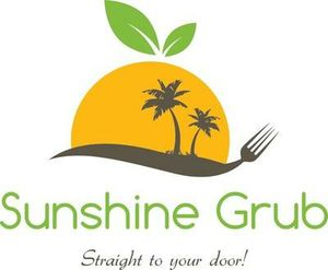 Sunshine Grub LTD Children's Caterer