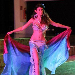 Deloretta Belly Dancer
