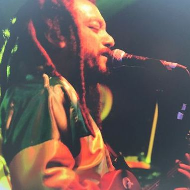 THE MARLEY EXPERIENCE 80s Band