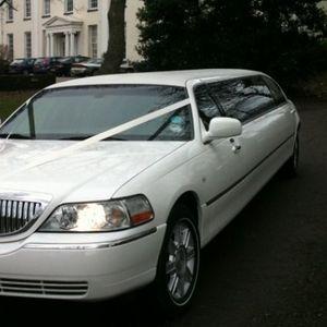 East Anglia Limos Limousine