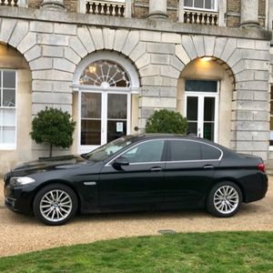 Elite Travel Ltd Luxury Car