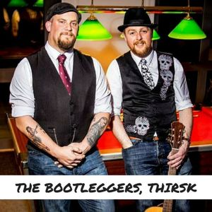 The Bootleggers, Thirsk Country Band