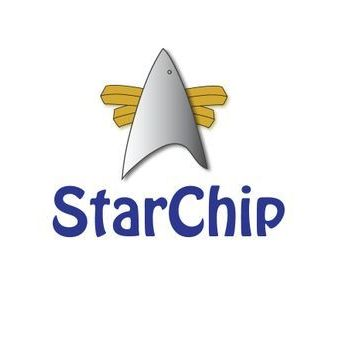 StarChip Enterprise UK Ltd Food Van
