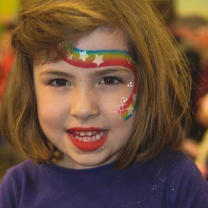 Facebox Face Painting Children Entertainment