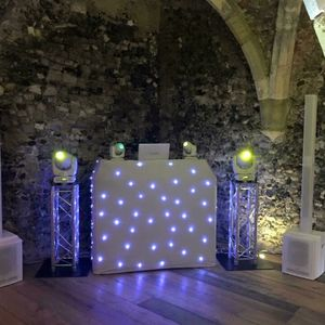 DJ Barney - Weddings and Events Club DJ