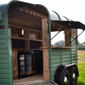 Bells And Whistles Mobile Bar Hire Catering
