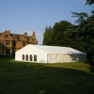 Banbury Marquee Hire Ltd Stretch Marquee