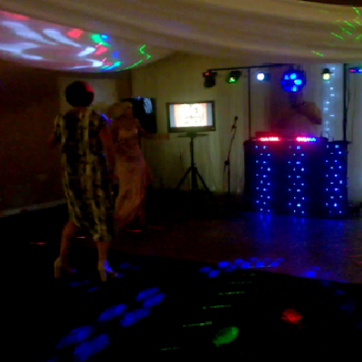 SK Disco and Karaoke Wedding DJ
