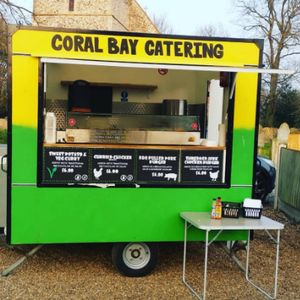 Coral Bay Street Food Catering