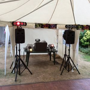 PA Disco Hire Mobile Disco