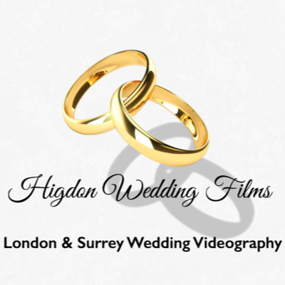 Higdon Wedding Films Videographer