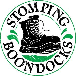 Stomping Boondocks Barn Dance Band