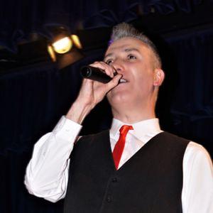 Tim Lomas Live Solo Singer
