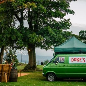 Dukes Pizza Mobile Caterer