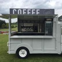 Tom's Coffee Coffee Bar