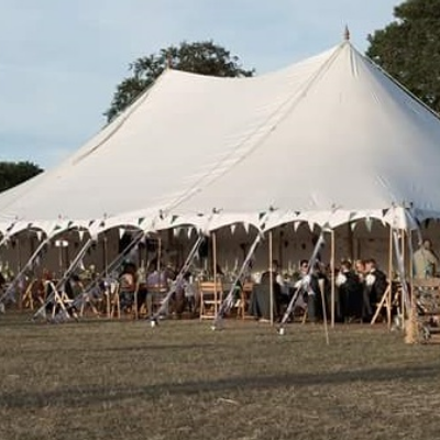 Party On Marquees Ltd Big Top Tent