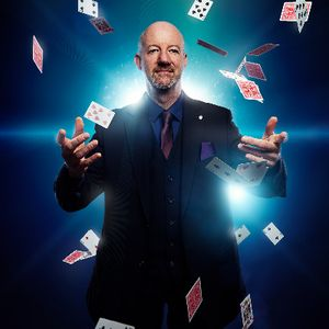 Ian Souch Close Up Magician