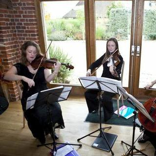 Rigaudon Music String Quartet