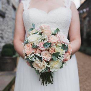 Sarah Redman Photography Wedding photographer