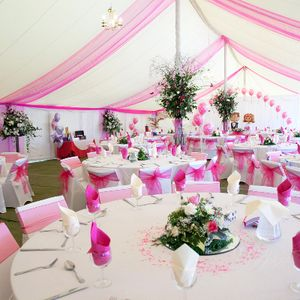 Lakeview Events Ltd Marquee Flooring