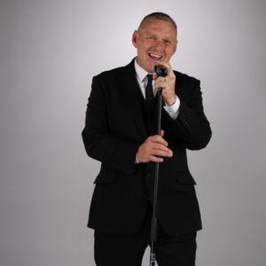 PJ Stokes Soul Singer