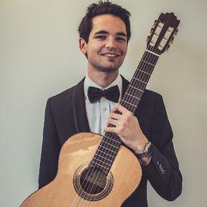 Tomas Ferreira Guitarist