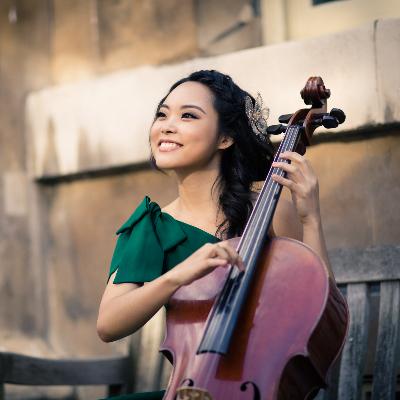 Catherine Lee Cellist